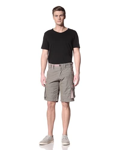 Desigual Men's Colorblocked Cargo Shorts