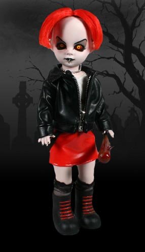 Buy Living Dead Dolls: Sheena – Series 3