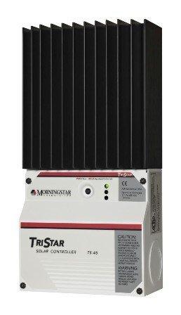 Solar regolatore di carica Morning Star Tristar TS45/45A/12V/24V/48V