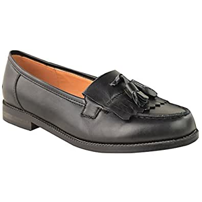 Creative DressStarbuck Black ECCO Work Shoes  ECCO Women Shoes