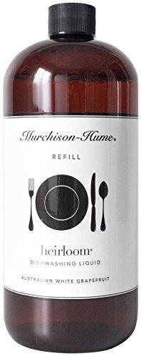 Murchison-Hume Refill Heirloom Dishwashing Liquid - 32 Oz - Australian White Grapefruit (Dishwashing Liquid Grapefruit compare prices)