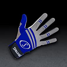 Pro Series Batting Gloves with 3M™ Gripping Material
