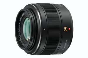 Panasonic H-X025E LEICA DG SUMMILUX 25mm Digital Interchangeable Lens