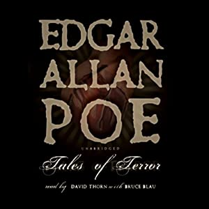 Tales of Terror Audiobook