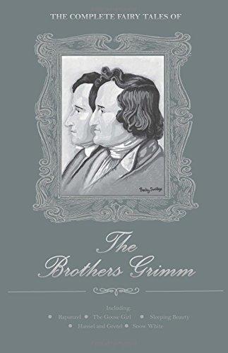 Complete Grimm