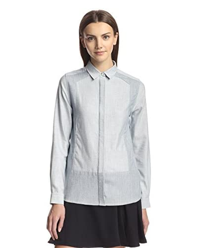 Surface to Air Women's Ida Denim Shirt