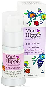 Eye Cream Mad Hippie Skin Care 15 ml Oil by Mad Hippie Skin Care