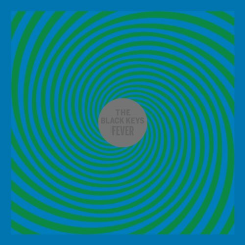 The Black Keys-Fever-WEB-2014-SPANK Download