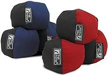 Trekmates Absorba BA-04-MX-NA - Bolas de absorción de olor, color negro