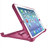 OtterBox Defender Series Case for Apple iPad Air - Papaya