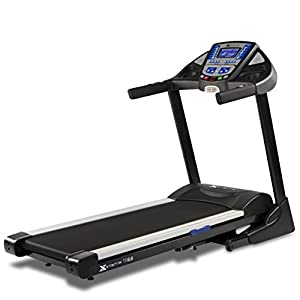 Xterra Fitness TR6.6 Treadmill, Black from SPIRIT FITNESS -- DROPSHIP