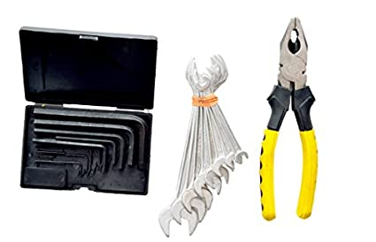 808 Home Tool Kit (3 Pc)