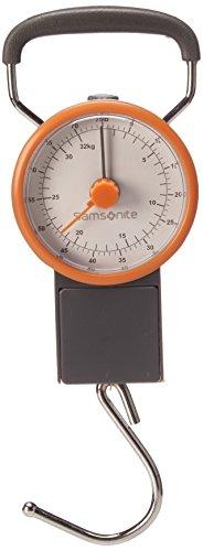 samsonite-travel-accessoire-pese-bagage-21-cm-gris-orange