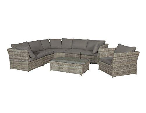 Garden-Impressions-Lounge-Set-Dubai-Passion-Willow-7-teilig