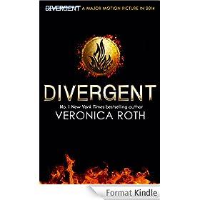 Divergent (Divergent Trilogy, Book 1) (English Edition)