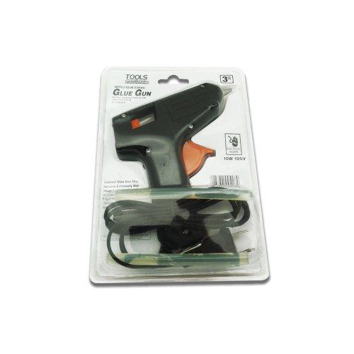 Glue Gun with 2 Free Glue Sticks (AnyColor)