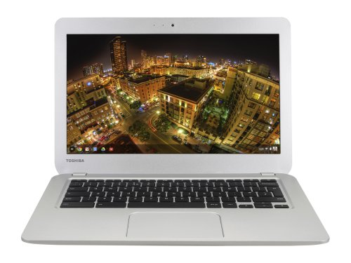 Toshiba Cb30-104 Cel N2840 16gb 4gb 13.3in noopt chrome os