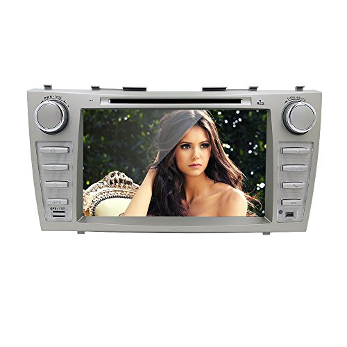Double-2-Din-8-inch-HD-Digital-Touch-Screen-Car-Stereo-Radio-RDS-In-Dash-DVD-Player-GPS-Navigation-for-TOYOTA-AURION-CAMRY