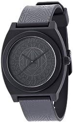 NIXON TIME TELLER P: ALL BLACK SHADOW NA1191617-00