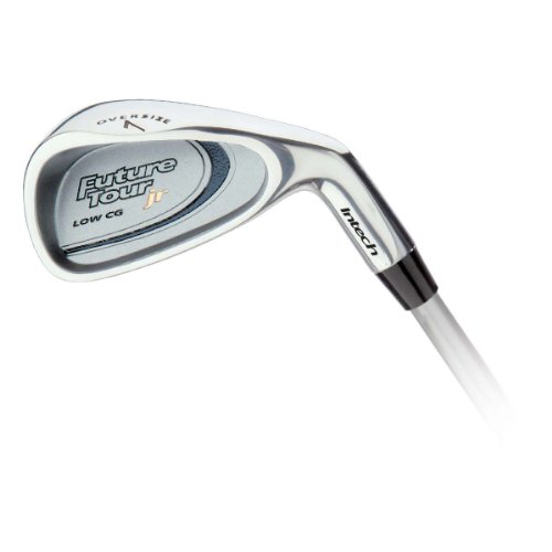 Intech Future Tour Pee Wee 7 Iron (Right-Handed, Composite Shaft, Age 5 and Under)