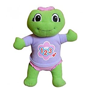 LeapFrog Learn Along Lily Plush at 25% Off - Rs 648 only on Amazon