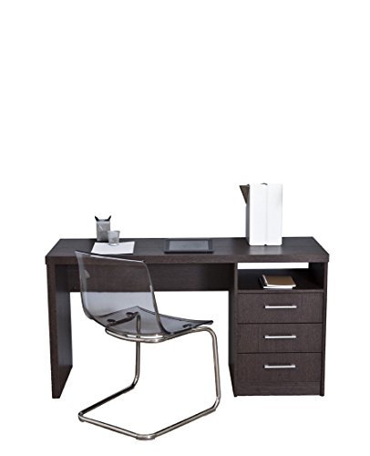 Intradisa-Tisch-Computermodell-4040-Wenge