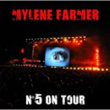 N�5 On Tour (2 CD + DVD)par Myl�ne Farmer