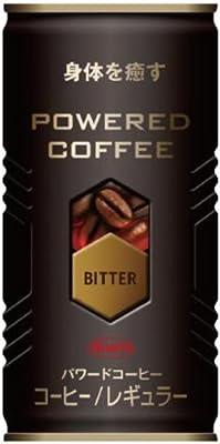 コーワ パワードコーヒー レギュラー 190g×30本