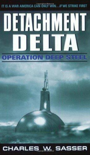 Detachment Delta: Operation Deep Steel