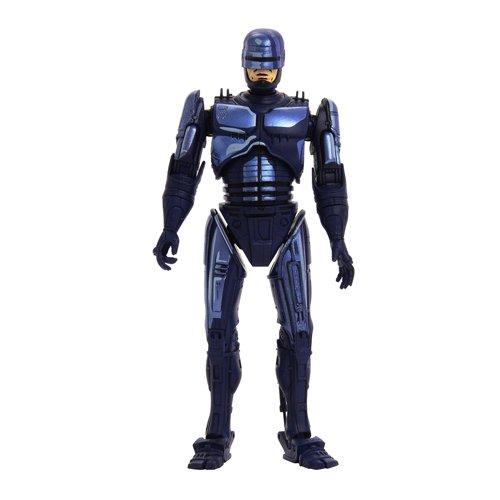 Robocop Video Game Appearance Classic Figure