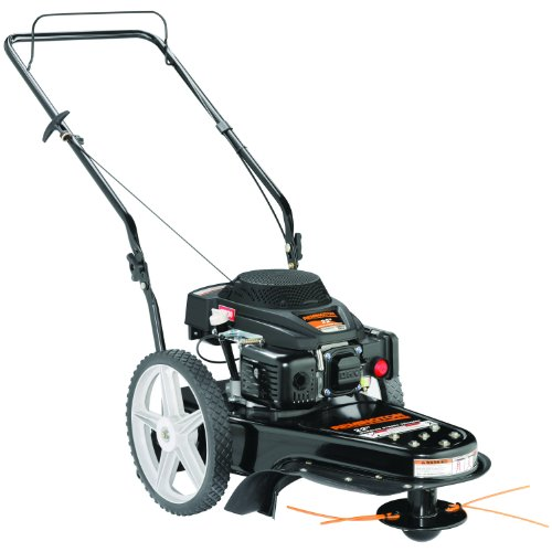 MTD 25A-26J7783 Remington Trimmer Lawn Mower, 22-Inch (Discontinued by Manufacturer) image