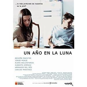 Un ano en La Luna movie