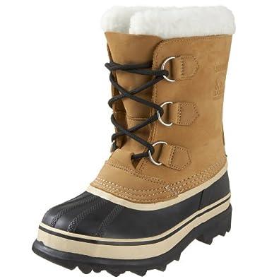 Sorel Caribou 1000 - Winter Boot (Little Kid/Big Kid)