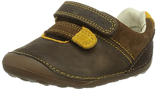 clarks-tiny-seb-zapatillas-de-running-de-cuero-bebe-color-marron-talla-18-eu-25-baby-uk