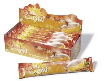 SHAMILA CHAI Tee 10x26 Gramm von Intertee Handelsgesellschaft Gesing & Company mbH - Gewürze Shop