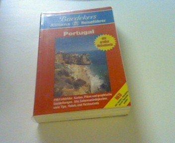 Portugal : [alle Sehenswürdigkeiten, viele Tips,