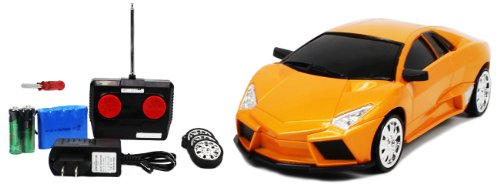 1:18 Scale Lamborghini Reventon Electric RTR RC Drift Car (Colors May Vary) Remote Control