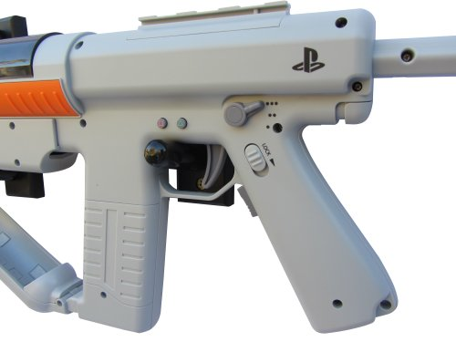 Standard Horizontal Playstation Rifle Wall Mounts