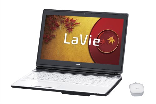 LaVie L LL750/NSW PC-LL750NSW