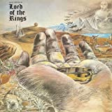 Music Inspired By Lord of the Ring by Bo Hansson (2010-12-22)
