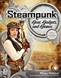 img - for Thomas Willeford: Steampunk Gear, Gadgets, and Gizmos : A Maker's Guide to Creating Modern Artifacts (Paperback); 2011 Edition book / textbook / text book