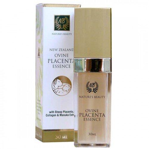 Nature'S Beauty Ovine Placenta Collagen Essence, 30 Ml