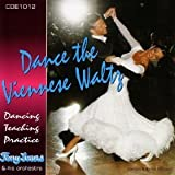 Tema International Ltd Dance The Viennese Waltz CD Music For Dancing recorded in tempo for music teaching performance or general listening and enjoyment