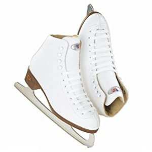 how to choose figure skate blades