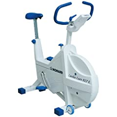 Monark Exercise AB 827E Electronic Fitness Cycle by Monark Exercise AB