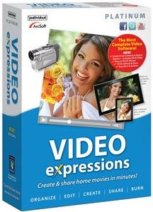 VIDEO EXPRESSIONS PLATINUM 3 (SOFTWARE - PRODUCTIVITY)