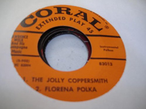 lawrence-welk-and-his-champagne-music-45-rpm-the-jolly-coppersmith-florena-polka-the-kiss-polka-chic