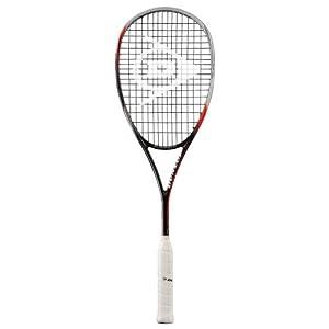 Dunlop Biomimetic Pro GTS 140 Squash Racquet