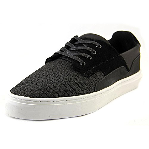 Clear Weather Eighty Men US 12 Black Sneakers