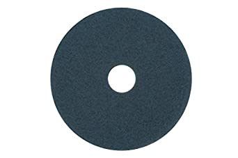 3M Blue Cleaner Pad 5300, Floor Care Pad (Case of 5)